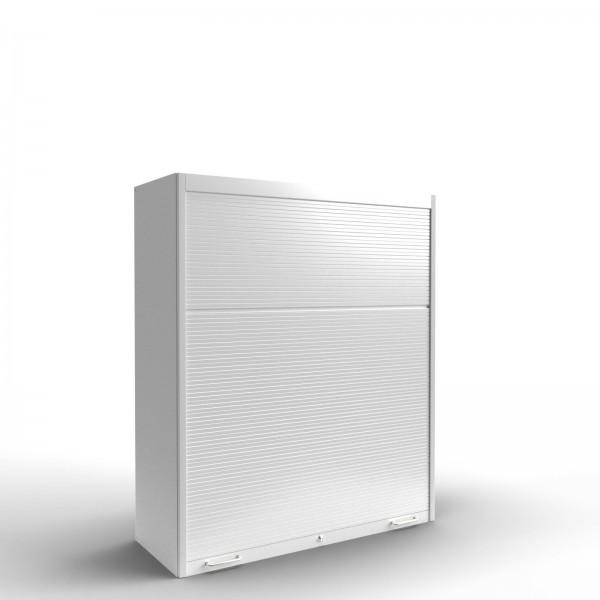 Balma J-System Rollladenschrank vertikale Öffnungsrichtung, Breite 120cm