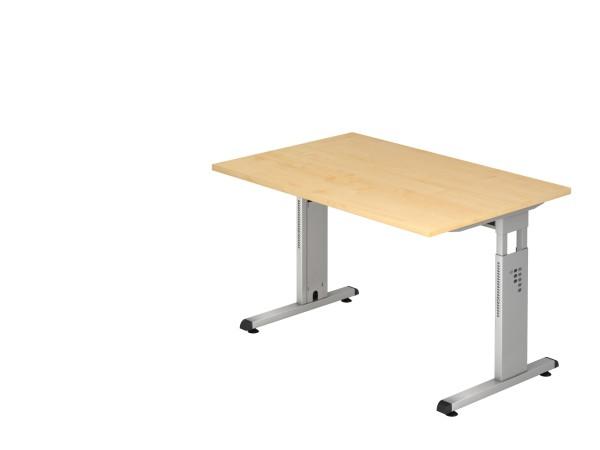 Schreibtisch OS12 120x80cm