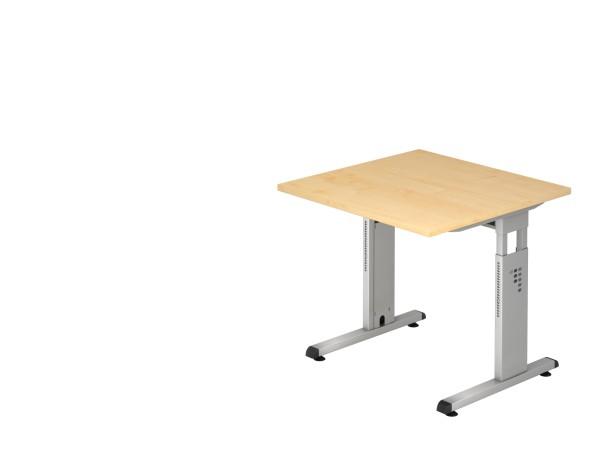 Schreibtisch OS08 80x80cm