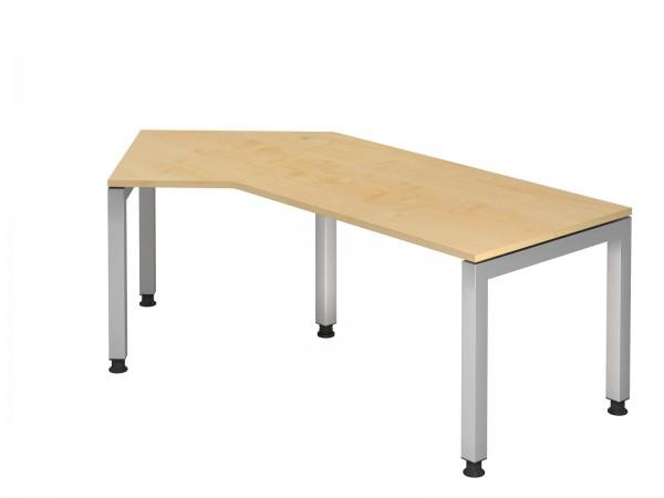 Schreibtisch JS21 210x113cm