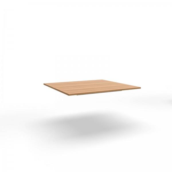 135x125x74cm (BxTxH), Balma Modulkonferenztisch Simplic, Mittelelement