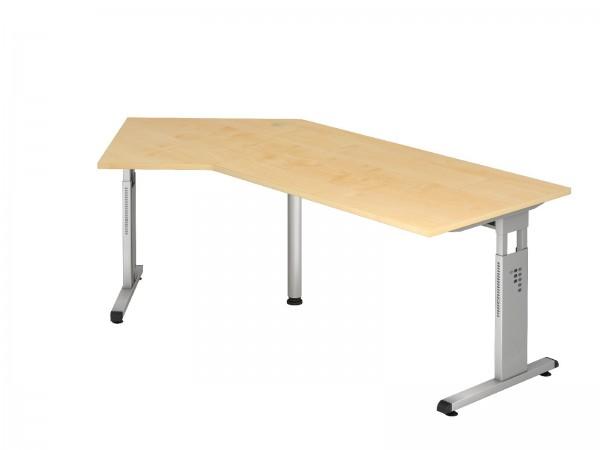 Schreibtisch OS21 210x113cm