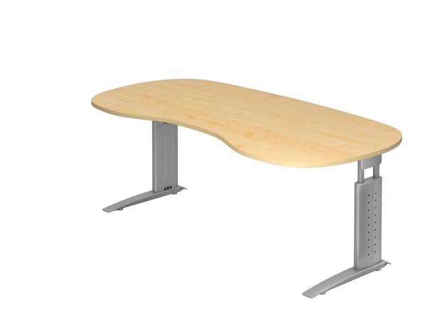 Schreibtisch US20 200x100cm