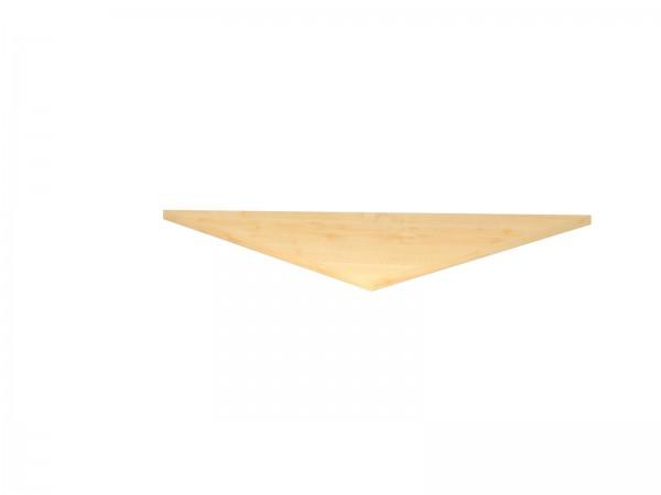 Verkettungswinkel Dreieck LE90 80x80cm