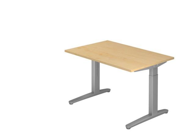 Schreibtisch XB12 120x80cm