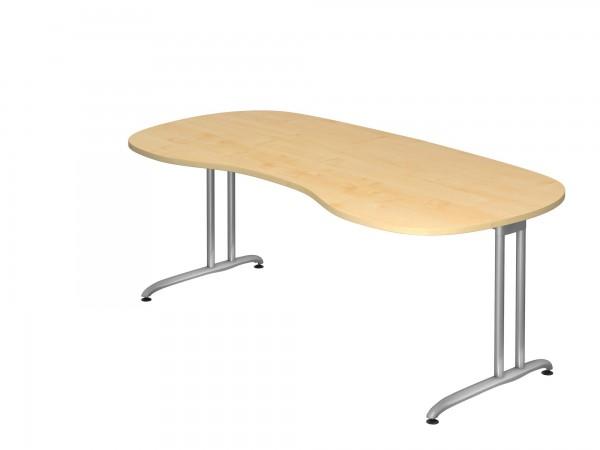 Schreibtisch BS20 200x100cm