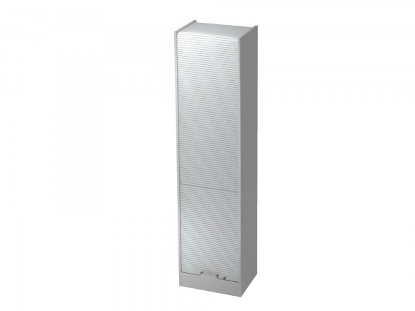 Rollladenschrank vertikal SET50 50x40cm