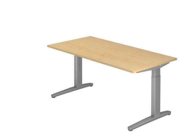 Schreibtisch XB16 160x80cm