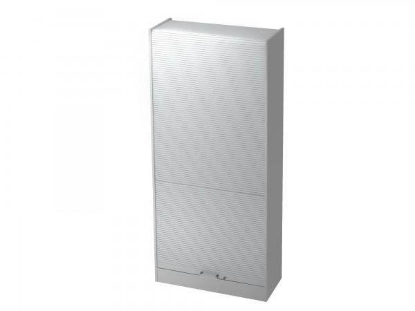 Rollladenschrank vertikal SET90 90x40cm
