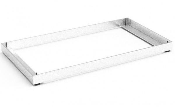 Balma J-System Metallsockel 100x52cm