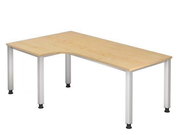 Schreibtisch QS82 200x120cm
