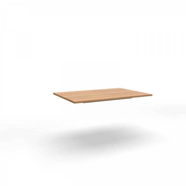 135x90x74cm (BxTxH), Balma Modulkonferenztisch Simplic, Mittelelement