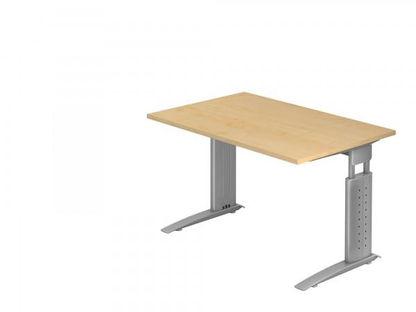 Schreibtisch US12 120x80cm