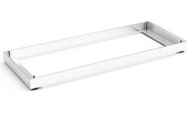 Balma J-System Metallsockel 100x38cm