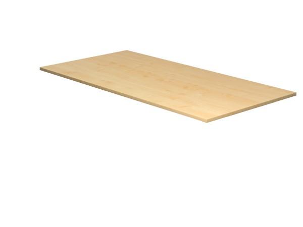 Tischplatte 200 x 80 cm