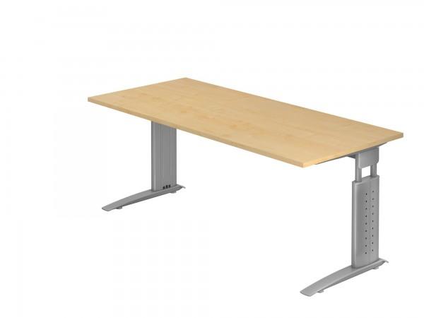 Schreibtisch US19 180x80cm