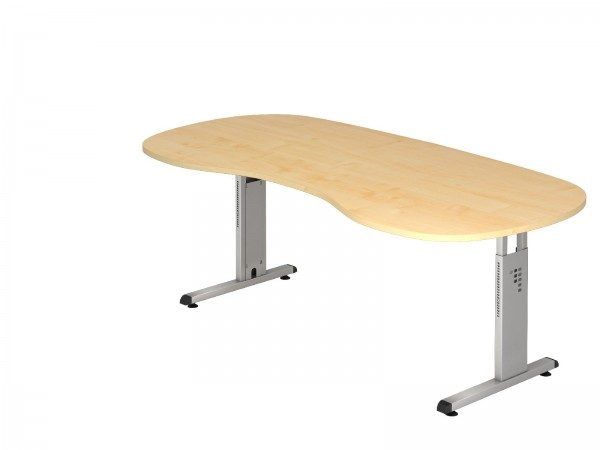 Schreibtisch OS20 200x100cm