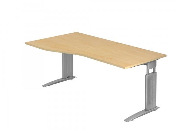 Schreibtisch US18 180x100/80cm