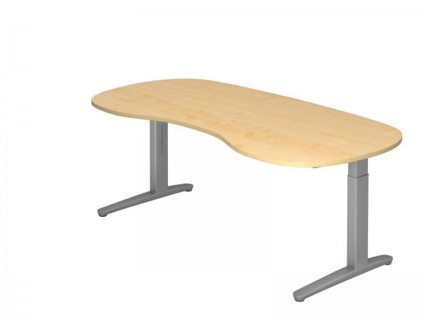Schreibtisch XB20 200x100cm
