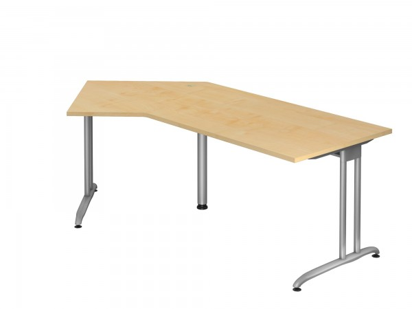 Schreibtisch BS21 210x113cm