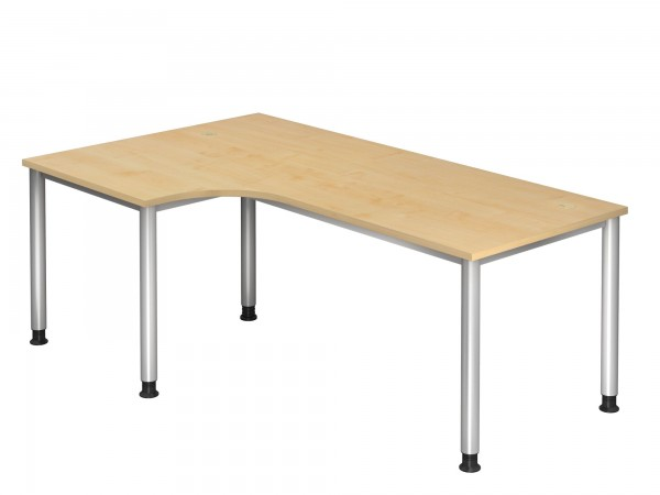 Schreibtisch HS82 200x120cm