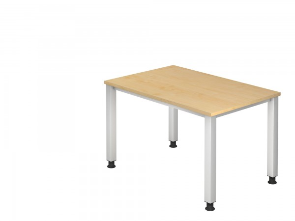 Schreibtisch QS12 120x80cm