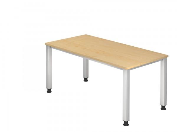 Schreibtisch QS16 160x80cm