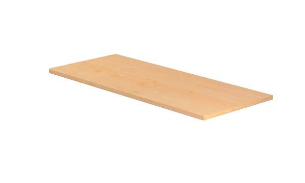Fachboden, Serie Solid 80cm