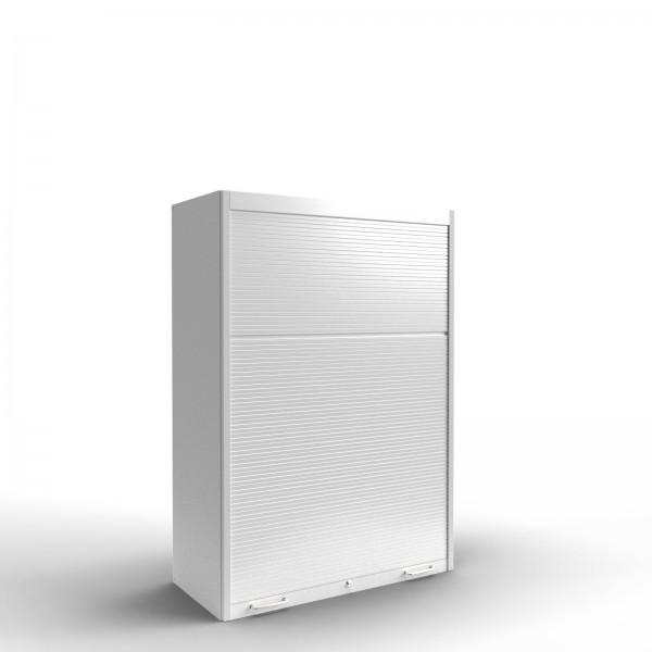 Balma J-System Rollladenschrank vertikale Offnungsrichtung, Breite 100cm
