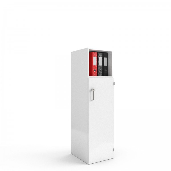 Balma J-System Schrank mit Türen, offen 40cm