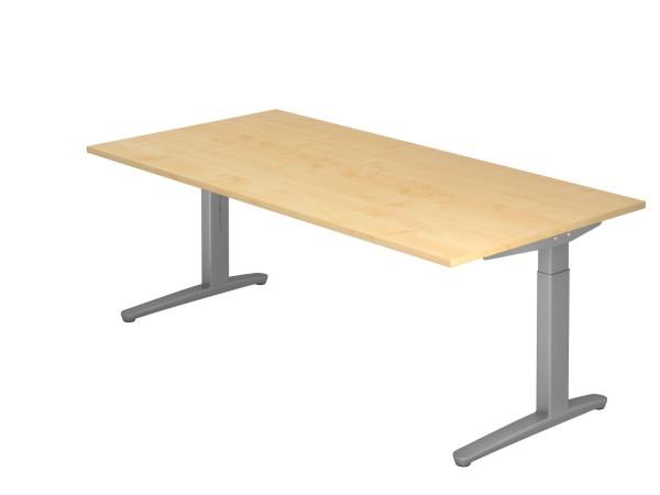 Schreibtisch XB2E 200x100cm