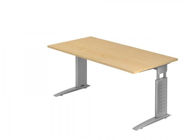 Schreibtisch US16 160x80cm