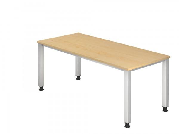 Schreibtisch QS19 180x80cm