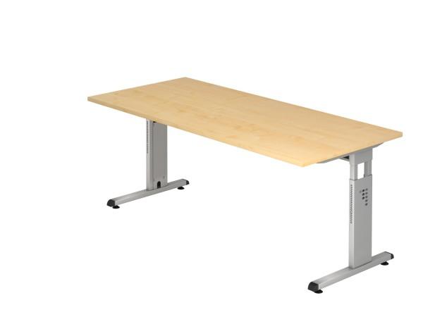 Schreibtisch OS19 180x80cm