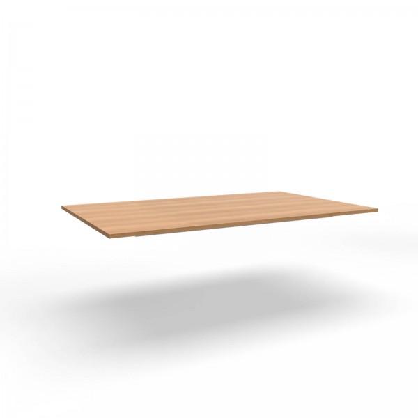 205x125x74cm (BxTxH), Balma Modulkonferenztisch Simplic, Mittelelement