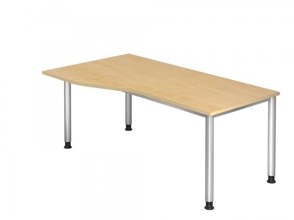 Schreibtisch HS18 180x100/80cm