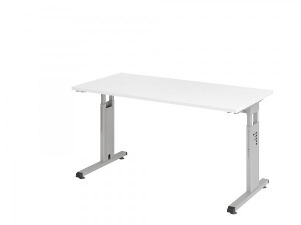 Schreibtisch OS614 140x67,2cm